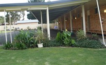 Glen Innes Motel - Glen Innes - Accommodation Brisbane