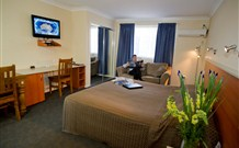 Scone Motor Inn - Scone - Accommodation Brisbane