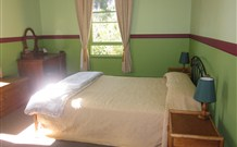 Settlers Arms Hotel - Dungog - Accommodation Brisbane