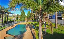 Shellharbour Resort - Shellharbour - Accommodation Brisbane