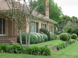 Westgate Vineyard Country House - Accommodation Brisbane