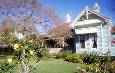 Pendower House - Accommodation Brisbane