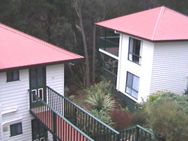 Cloverhill Hepburn Springs - Accommodation Brisbane