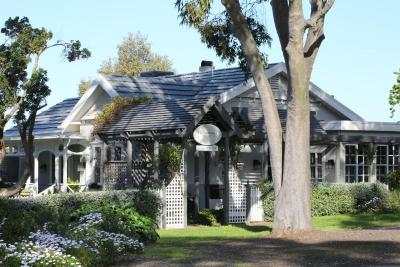 Holmwood Guest House - Accommodation Brisbane