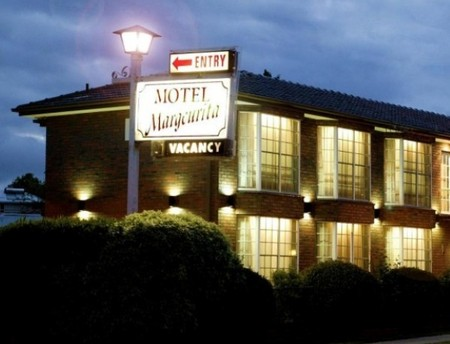 Margeurita Motel - Accommodation Brisbane
