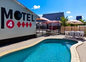 Caboolture Central Motor Inn - Accommodation Brisbane