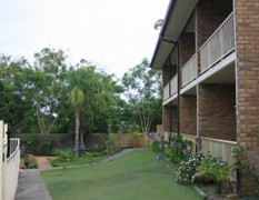 Myall River Palms Motor Inn - Accommodation Brisbane