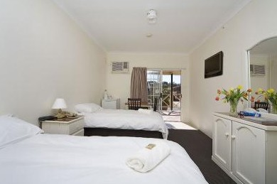 Aussie Settler Motel - Accommodation Brisbane