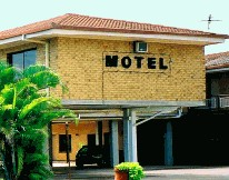 Kurrimine Beach Motel - Accommodation Brisbane