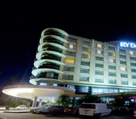 Rydges Parramatta - Accommodation Brisbane