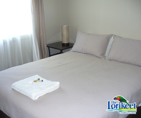 The Lorikeet Tourist Park - Accommodation Brisbane