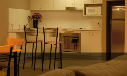 Pavilion On Northbourne Hotel  Serviced Apartments - Accommodation Brisbane
