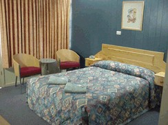 Mid Town Motor Inn - Accommodation Brisbane