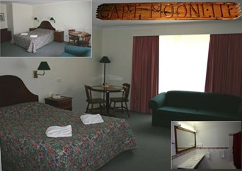 Bushranger Motor Inn - Accommodation Brisbane