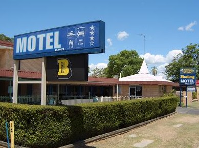 Binalong Motel - Accommodation Brisbane