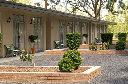 All Seasons Country Lodge - Accommodation Brisbane