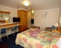 Alabaster Motel - Accommodation Brisbane