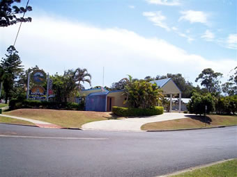 Diggers Rest Motel - Accommodation Brisbane