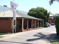 Yambil Inn Motel - Accommodation Brisbane
