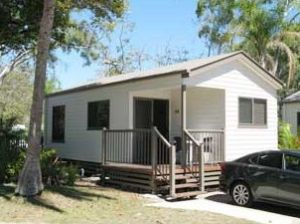 Rowes Bay Caravan Park - Accommodation Brisbane