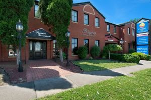 Comfort Inn Dandenong - Accommodation Brisbane