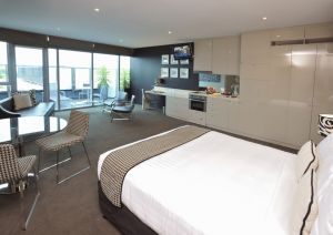 Mantra Bell City - Accommodation Brisbane