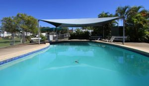 Caboolture River Caravan Park - Accommodation Brisbane