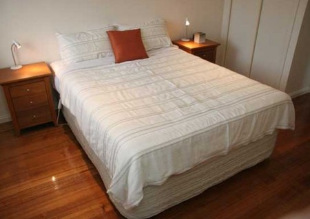 Balcombe Serviced Apartments - Accommodation Brisbane