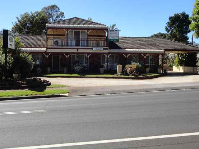 Alstonville Settlers Motel - Accommodation Brisbane