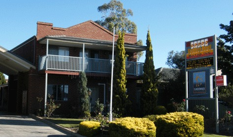 Sundowner Bendigo Golden Reef Motor Inn