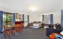 Ambleside Bed and Breakfast Cabins - Accommodation Brisbane