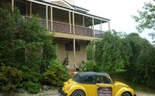 Blue Mountains Manor House - - Accommodation Brisbane