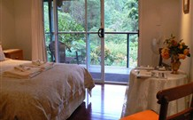 Cougal Park Bed and Breakfast - Accommodation Brisbane
