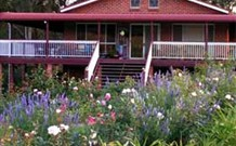 Rose Patch Bed and Breakfast - Accommodation Brisbane