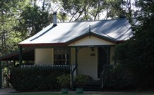 Telegraph Retreat - - Accommodation Brisbane