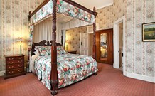 The Old George and Dragon Guesthouse - - Accommodation Brisbane