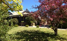 The Old Nunnery Bed and Breakfast - Accommodation Brisbane