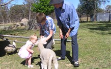 Yarralong BnB and Farm Stay - Accommodation Brisbane