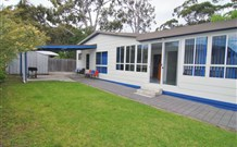 Jenkins Street Cottage - Accommodation Brisbane