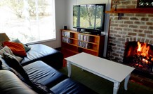 Moonan Brook Forestry Cottage - Accommodation Brisbane