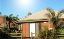 Split Solitary Apartment - Accommodation Brisbane