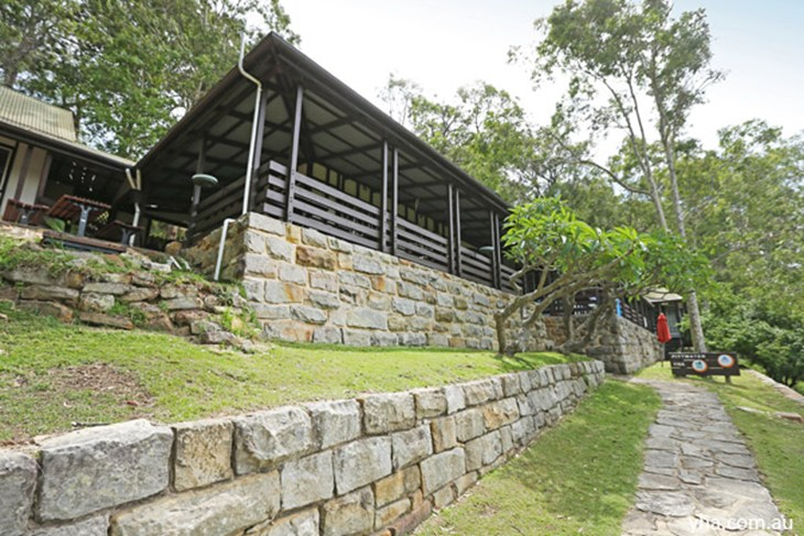 Sydney - Pittwater YHA - Accommodation Brisbane