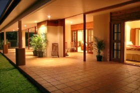 The Summit Rainforest Retreat and Conference Centre - Accommodation Brisbane