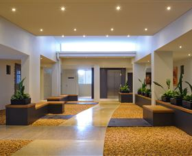 Essence Serviced Apartments Chermside - Accommodation Brisbane