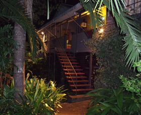 Grey Gum Lodge - Accommodation Brisbane