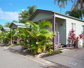 Discovery Holiday Parks Rockhampton