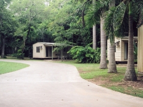 Travellers Rest Caravan and Camping Park - Accommodation Brisbane