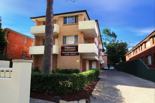 Parramatta Serviced Apartments - Accommodation Brisbane