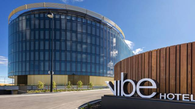Vibe Hotel Canberra