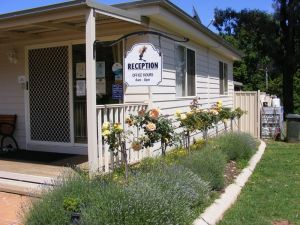 Fossickers' Tourist Park - Accommodation Brisbane